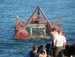 Наши объекты: Прибрежный участок Международной ВОЛС «Россия (Невельск) - Япония (Исикари)»