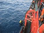 Подводно-технические, водолазные работы