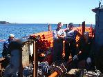 Наши объекты: Прибрежные участки ПВОЛС «Советская Гавань - Ильинский (Сахалин)»